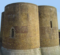 Martello Tower Aldeburgh Suffolk