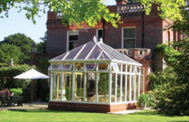East Anglia Conservatories